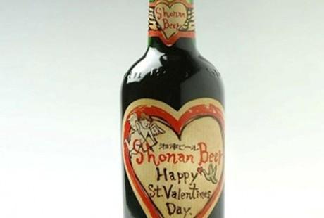 【チョコだけじゃない!?】ビール好き美容師おすすめ!バレンタインに贈るビール6選+α