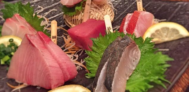 【和食と酒】いなせや@三軒茶屋で嗜む