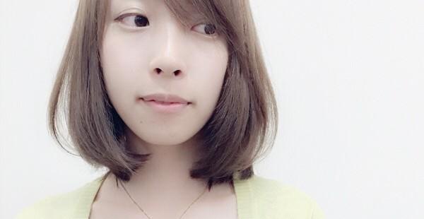 【お客様リアルスタイル】パールアッシュ&ちょい巻きジェンヌ