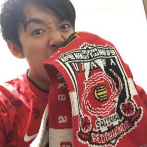 1stステージ優勝!!浦和レッズ!