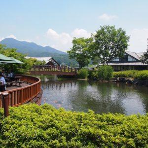 【関東圏で日帰りで行ける】群馬の観光スポットおススメ3選