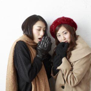 【冬の頭皮ケア注意】細毛・抜け毛対策すべき4つのこと