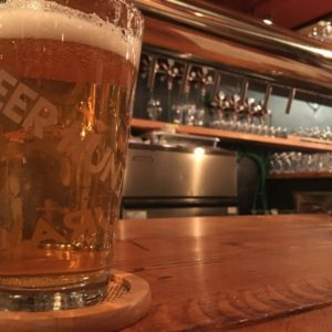 【埼玉・北浦和】クラフトビールはBEER HUNTING URAWA(ビアハンチング浦和)でたらふく飲む