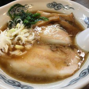 【三軒茶屋ラーメン】飯テロ食らったから、気になってた『瀧井』に行ってみた