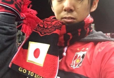 【休日でした】2016浦和レッズの今シーズン初公式戦