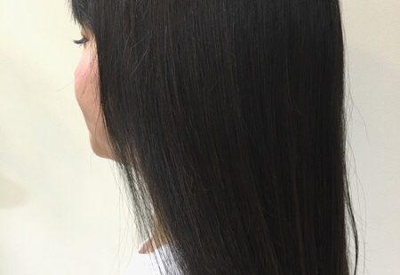 「三軒茶屋地毛に色に戻してくれる美容室」からブログ見ていただいた方へ