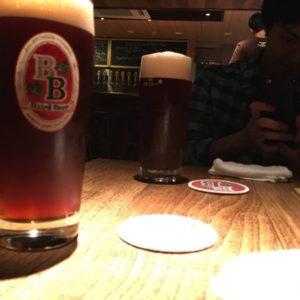 【高田馬場タップルーム】スタッフ・ヤマダとベアードビールの直営店で熱い話をば