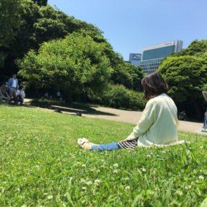 久しぶりデートが楽しかったので、せっかくだから東京おすすめデートスポット書いてみた。