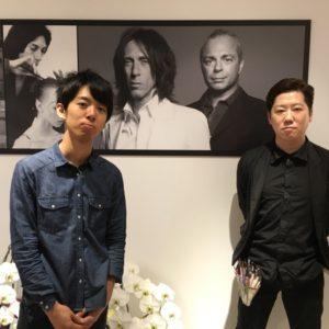 【大阪】全米No.1ヘアサロン・ウォーレントリコミニューヨークでカットしてきた