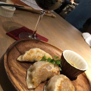 【餃子ブーム?!】三軒茶屋で話題のGYOZA SHACK(ギョウザシャック)が熱い