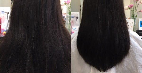 【くせ毛で広がる悩みに】Oggi Otto(オッジィオット)× THROW(スロウ)でまとまるツヤツヤ髪へ