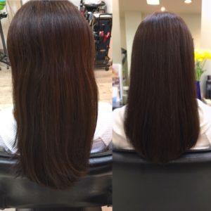 【髪がまとまらない人必見!!】髪質がどんどん良くなる秘訣とは?