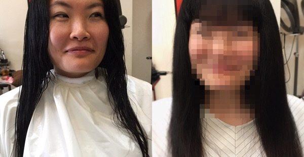 前髪で印象は9割変わる!短めバングで幼すぎずに、若く見せるちょっとのコツ