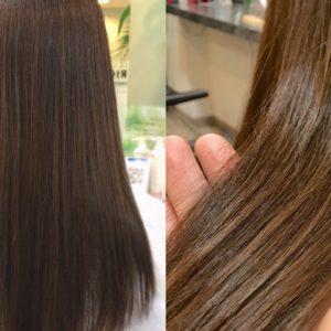 「サロン帰りのキレイな髪の毛」を持続させるための、たった1つのポイント