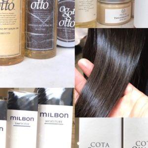 「キレイな髪になりたい人」を増やすための大切なこだわり。