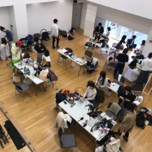 参加できなかった休日の撮影会@さいたま新都心