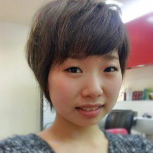 【前髪が分かれちゃう人必見!】ドライヤーだけで、美容師いらず!? Ver.2