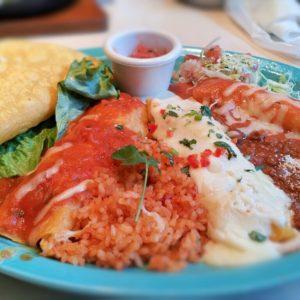 【新宿】ランチにおすすめのメキシコ料理