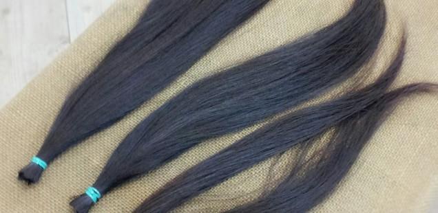 【知ってほしい】あなたのその髪が人のために役に立つかも・・・