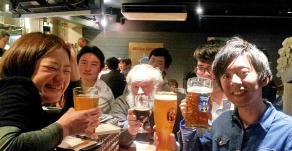 『私がクラフトビールを飲む理由』 ~美容師・小原編~