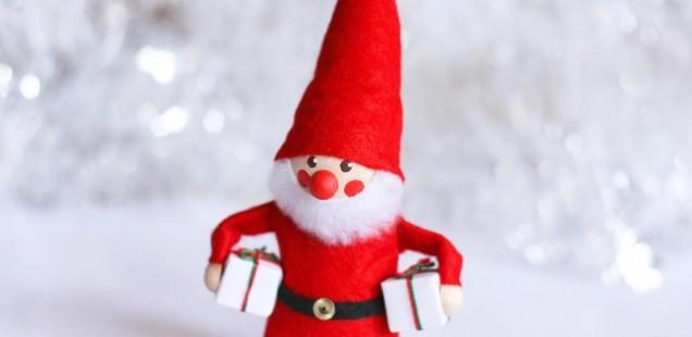 12月の営業日と、お客様に嬉しいお知らせ