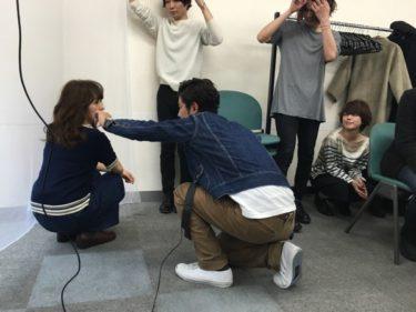 絶対キマるパーマデザイン&リアルフォトシュートセミナー エザキヨシタカ氏×坂狩トモタカ氏