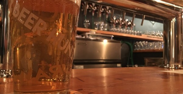 ビアバー「ビアハンチングウラワ」は素敵な『クラフトビール専門店』@埼玉・北浦和