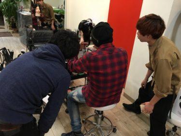 【美容師レッスン】BOSSのレッスンから何を学ぶか