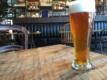 【明治神宮(原宿)・表参道】落ち着いたカフェ空間でクラフトビール@SMITH