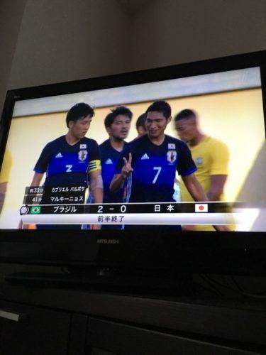 日本vsブラジル&リオ五輪サッカー日本代表の日程・試合開始時間まとめ