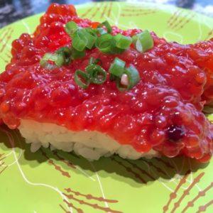 「根室花まる 東急プラザ銀座店」は安くてハイクオリティの回転寿司でオススメでしかない