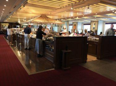 帝国ホテルの朝食が美味しくて、インペリアルバーはやはり凄かった件
