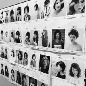 美容師のフォトコンテストの参加して、重要なことに気付いた。