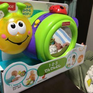 赤ちゃん(0歳児)のプレゼントはこういうのもあるからオススメしたい