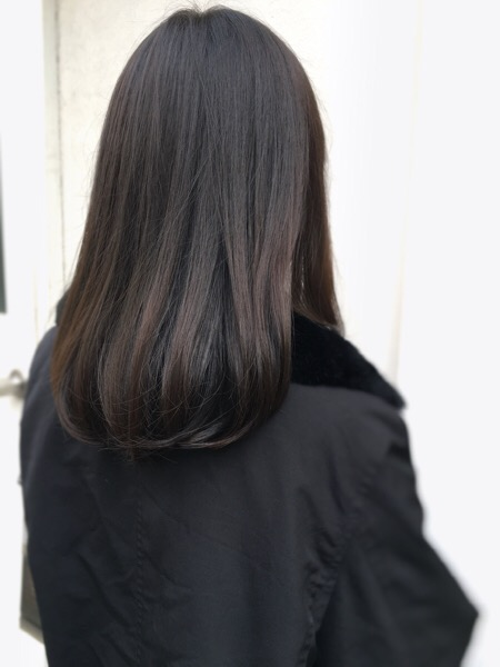 ジュ ダークグレー 【男女OK】グレージュカラーはこんな色 ブリーチありブリーチなしで染めてみた│MatakuHair