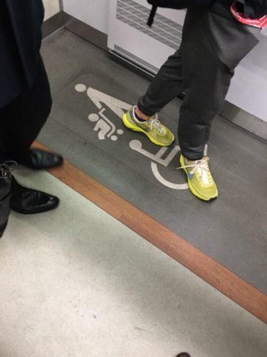 【続】電車でのベビーカーのマナー問題から思うこと