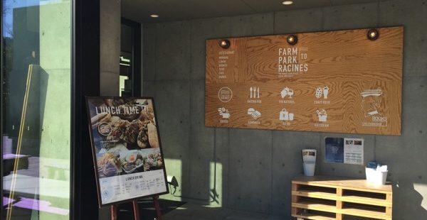 【池袋の公園カフェ】「RACINES FARM TO PARK(ラシーヌ ファーム トゥー パーク)」が都会のオアシスだった