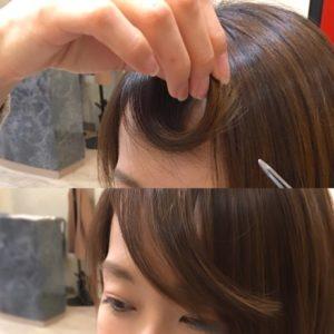 【前髪が流れない・流せないあなたへ】美容師が教える、簡単な前髪の流し方