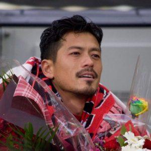 鈴木啓太選手の引退試合に改めて感化される。