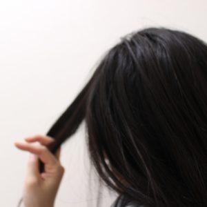 【ヘアカラーの疑問】ヘアマニキュアで地毛から明るくしたり、アッシュにできる?
