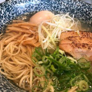 【浦和】人気ラーメン店「鶏そば 一瑳」にランチで行ったらドツボ過ぎた