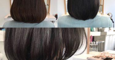 キレイになれる!人生2回目の髪質改善ヘアエステ