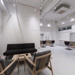 浦和の秘密のサロン「MAISON VILLA(メゾン ヴィラ)」オープンしました